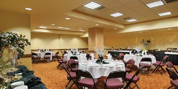 Orleans Arena weddings in Las Vegas NV