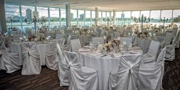 Waterview Loft weddings in Detroit MI