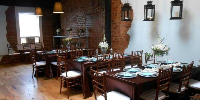 dining concord nc. the loft at 14th wedding venue picture 2 of 8 - provided by :the dining concord nc s