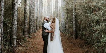 Adventures Unlimited weddings in Milton FL