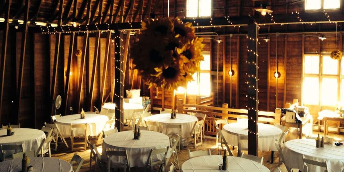 Willapa Hills Farm Weddings