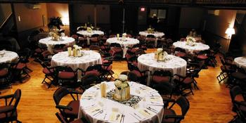 Corning Opera House weddings in Corning IA