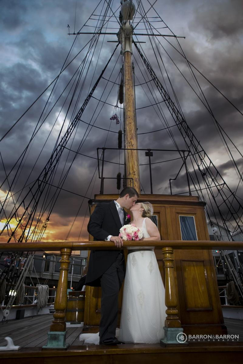 1877 Tall Ship Elissa Amp The Texas Seaport Museum Weddings