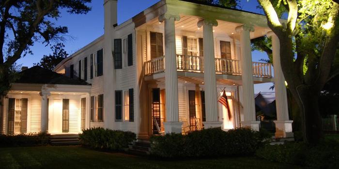 1838 Michel B Menard House Weddings Get Prices For