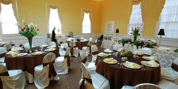 1859 Ashton Villa weddings in Galveston TX