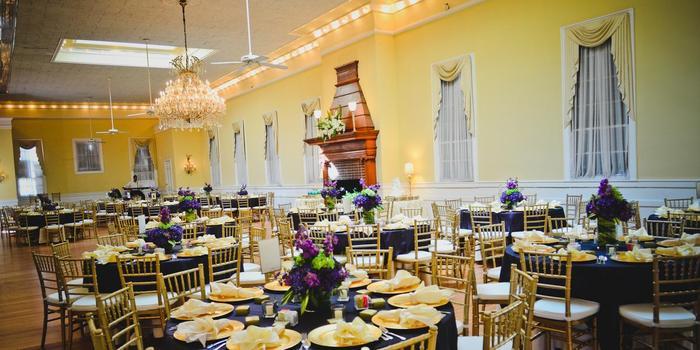 1859 Ashton Villa Weddings Get Prices For Wedding Venues