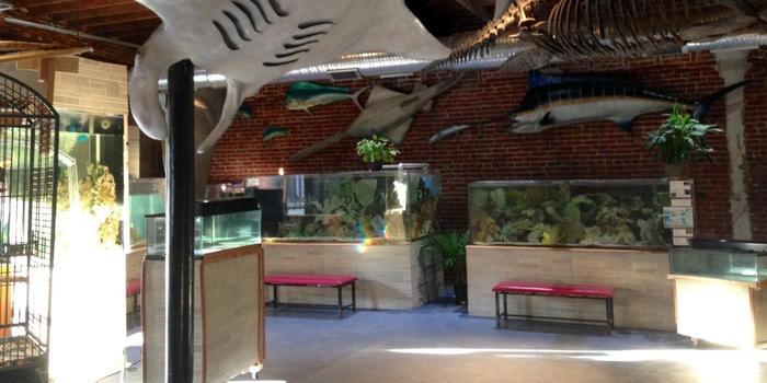 World Aquarium Weddings | Get Prices for Wedding Venues in MO
