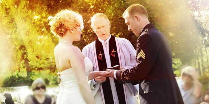Dwight Mission wedding Tulsa
