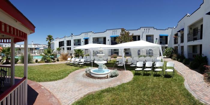 Ramada Canyon 66 Resort Weddings