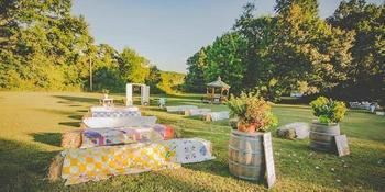 Take It Easy Resort weddings in Gamaliel AR