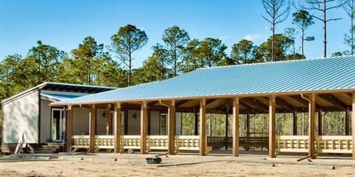 coming soon point washington preserve pavilion wedding On private estate wedding venues florida