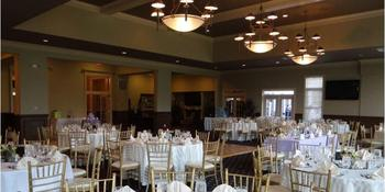 Westfields Golf Club weddings in Clifton VA