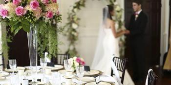 Vintage Rose Wedding Estate weddings in Pilot Mountain NC