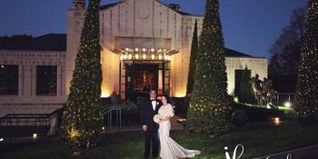 Il Palio weddings in Shelton CT