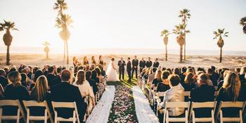 Embassy Suites Mandalay Beach Hotel & Resort weddings in Oxnard CA