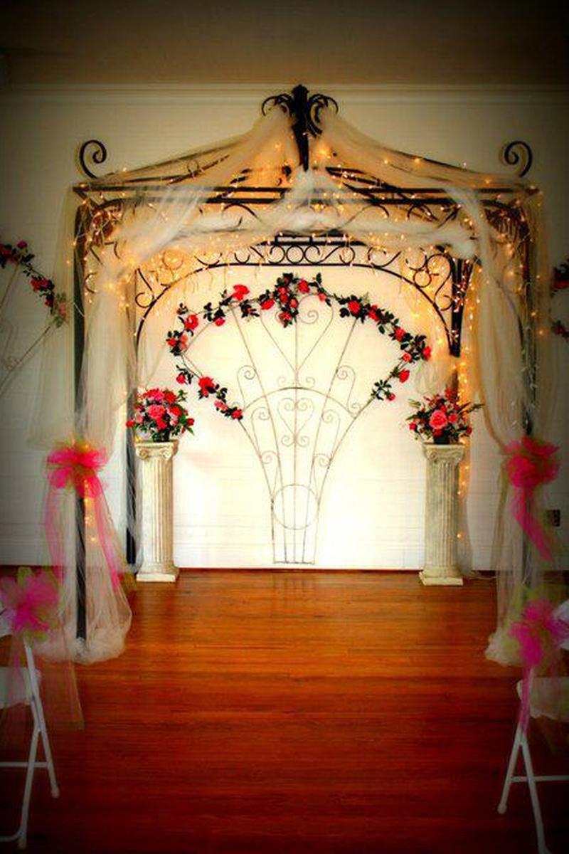 Silver Run Chapel Weddings | Get Prices for Wedding Venues in AL