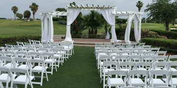 Stoneybrook West weddings in Winter Garden FL