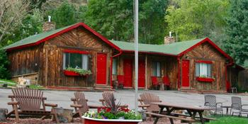 Foot of the Mountain Motel weddings in Boulder CO