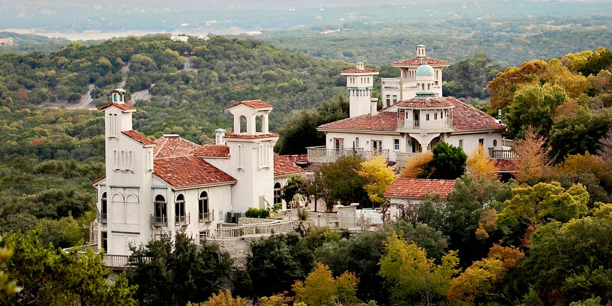 Villa antonia weddings get prices for wedding venues in tx for Best places to get married in austin