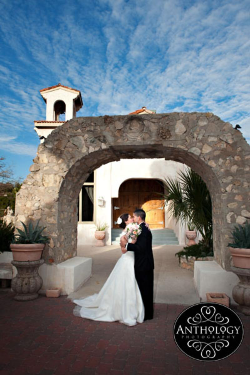 Villa Antonia wedding venue picture 7 of 16 - Photo by: Anthology Photography