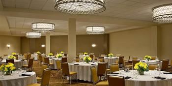 Sheraton Indianapolis Hotel at Keystone Crossing weddings in Indianapolis IN