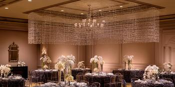 The Ritz-Carlton, Pentagon City weddings in Arlington VA