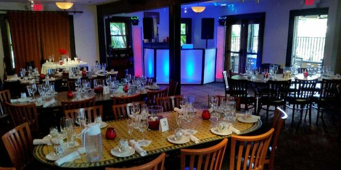 Ceviche Tapas Bar Restaurant Tampa Weddings Get Prices For