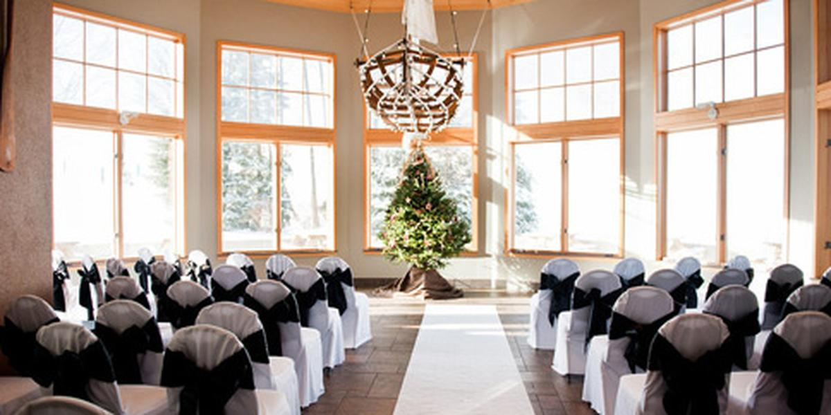 Crystal Mountain Resort Weddings