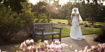 Callaway Garden Resort weddings in Pine Mountain GA