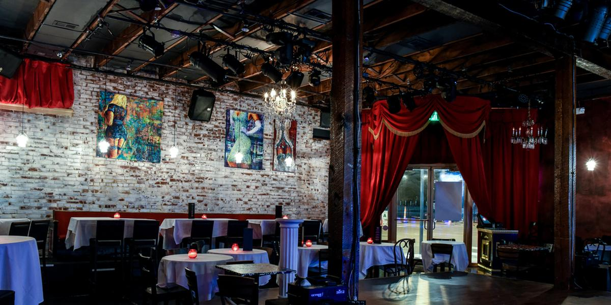 The Boom Boom Room Weddings | Get Prices for Wedding ...