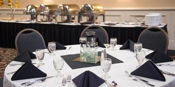 The Grand Hotel At Bridgeport weddings in Tigard OR