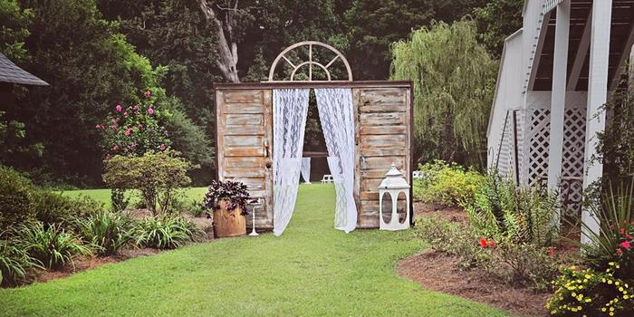 The Inn At Oak Lawn Farms Wedding Venue Picture 2 Of 8 Provided By