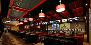 Frank Theatres Cinebowl Grille weddings in Blacksburg VA