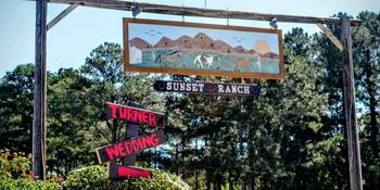 Sunset Ranch weddings in Villa Rica GA