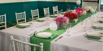 Holiday Inn Virginia Beach-Oceanside weddings in Virginia Beach VA