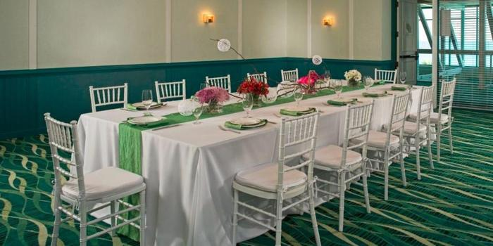Holiday Inn Virginia Beach-Oceanside wedding venue picture 2 of 7 - Provided by: Holiday Inn Virginia Beach-Oceanside