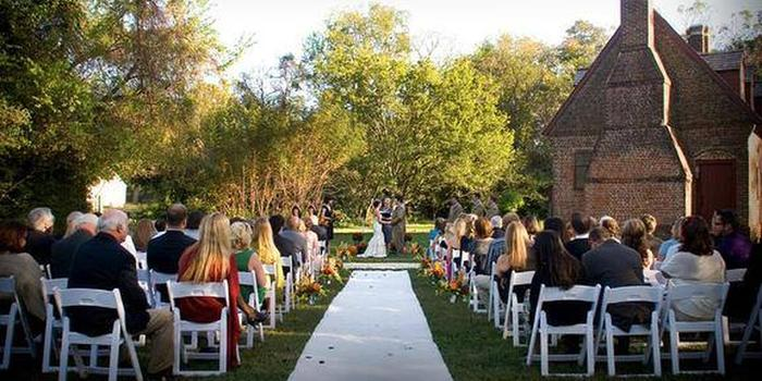 Lynnhaven House Wedding Venue Picture 1 Of 9 Provided By