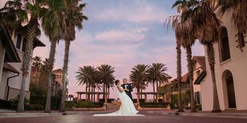The Palencia Club weddings in St Augustine FL