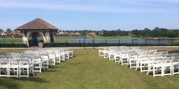 The Palencia Club weddings in St Augustine FL