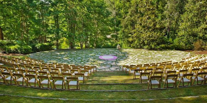 Dunaway Gardens Weddings | Get Prices for Wedding Venues in GA