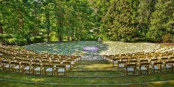 Dunaway Gardens weddings in Newnan GA