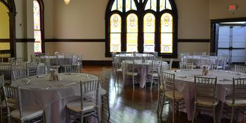 Morton Museum of Collierville History weddings in Collierville TN