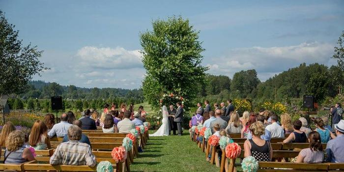 Wedding Venues In Snohomish Wa Mini Bridal