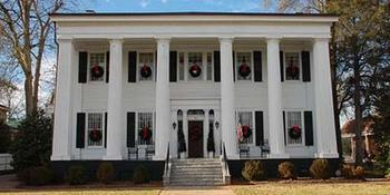Heritage Hall weddings in Madison GA