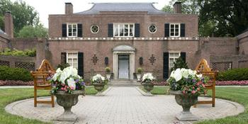 Newton White Mansion weddings in Mitchellville MD