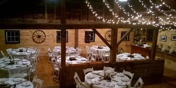 Henry Hill Farm weddings in Howes Cave NY