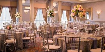 Providence Marriott Downtown weddings in Providence RI