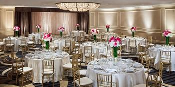 Hilton Alexandria Mark Center weddings in Alexandria VA