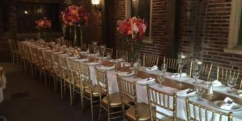 Eden Garden Bar And Grill weddings in Pasadena CA