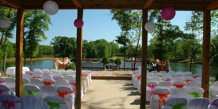 Bennett Cove wedding Atlanta